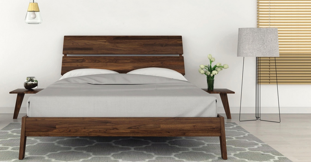 Copeland Bed and Dresser