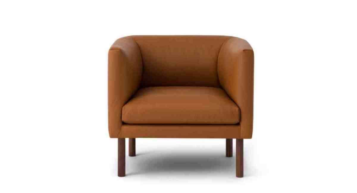 EQ3 Replay Club Chair