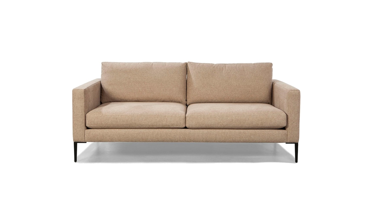 Slim Apartment Sofa