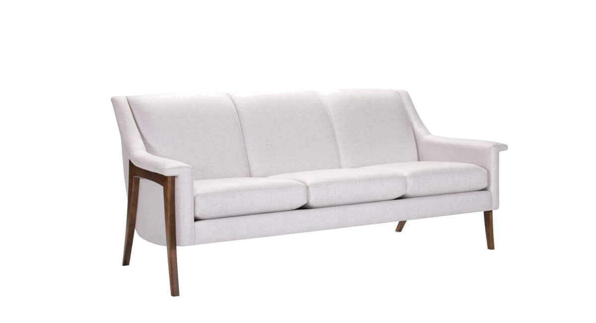 Younger Muse Sofa