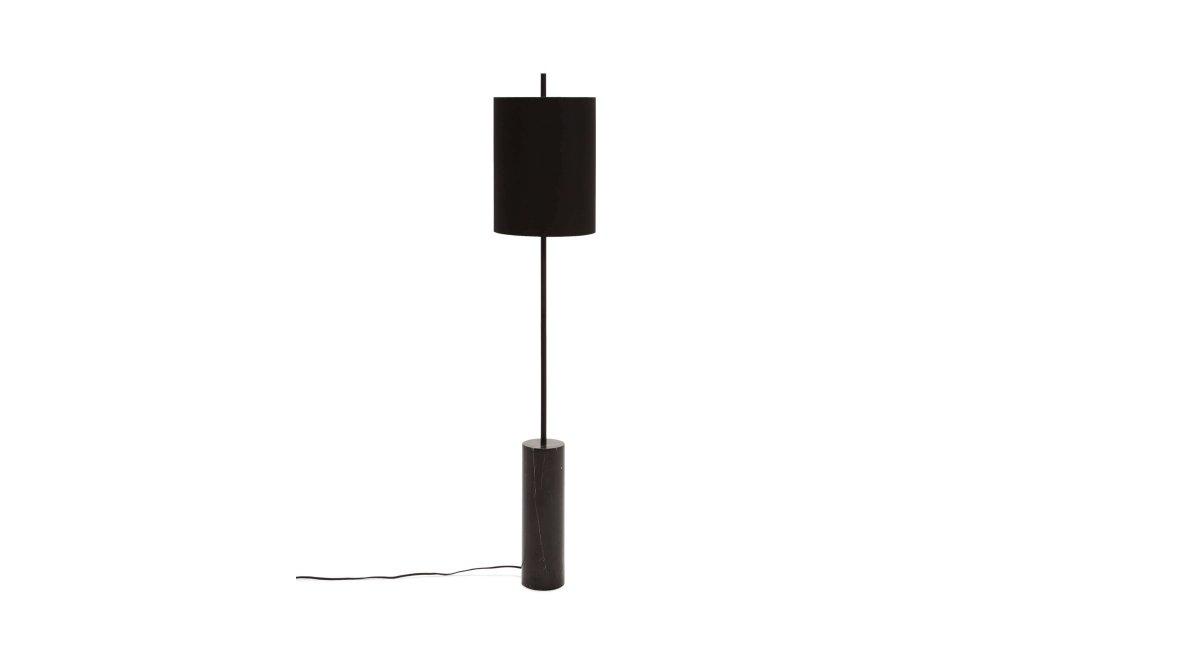 EQ3 Drum Floor Lamp