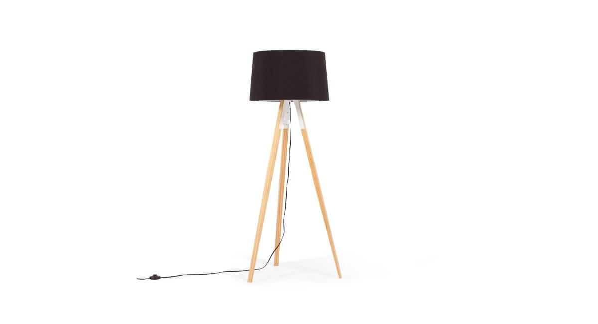 EQ3 Axle Floor Lamp