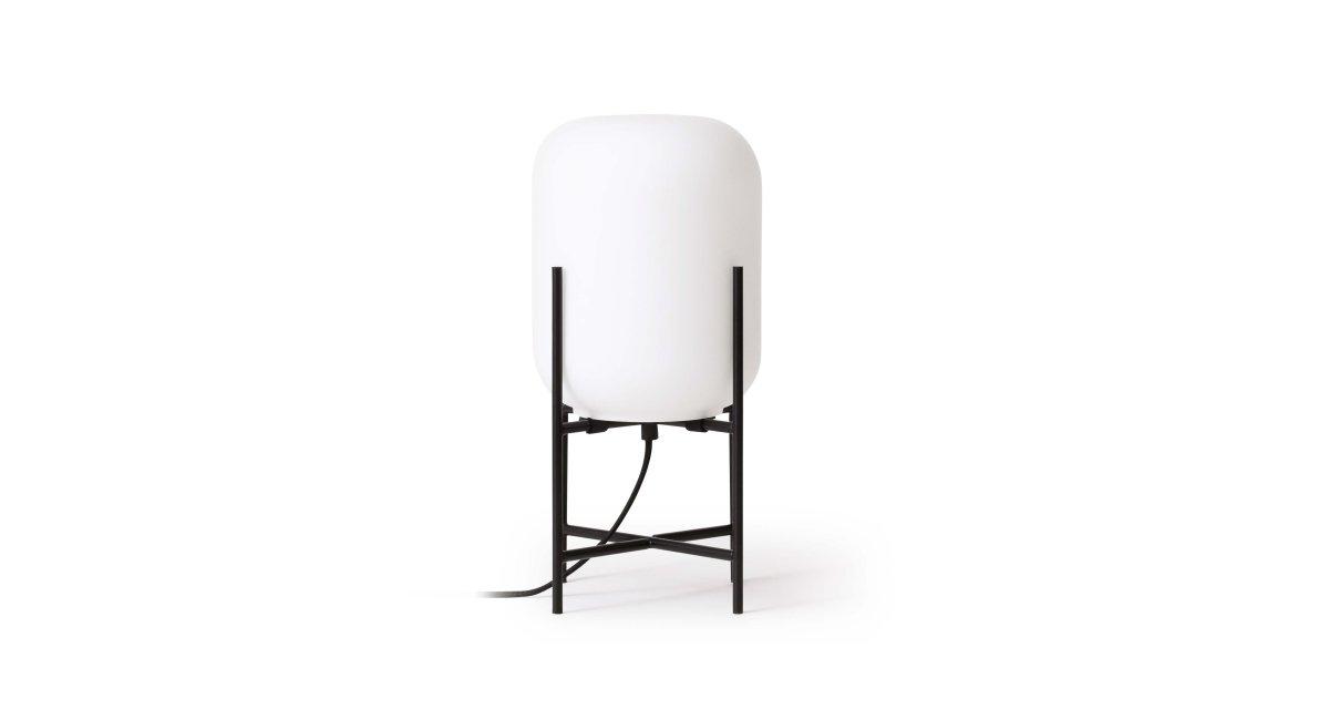 EQ3 Opal Table Lamp