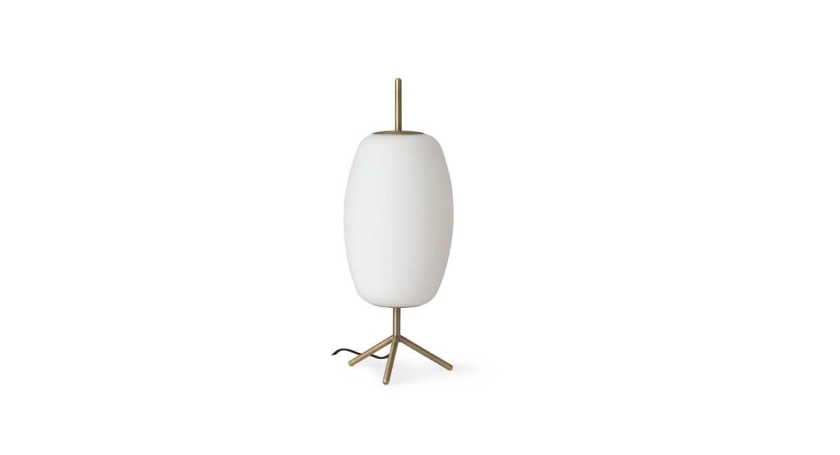 EQ3 Silk Table Lamp