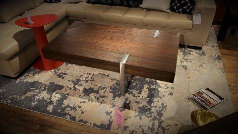 Arcadia Coffee Table $499 AS IS FLOOR MODEL
