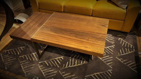 Ogden Coffee Table $399 AS IS