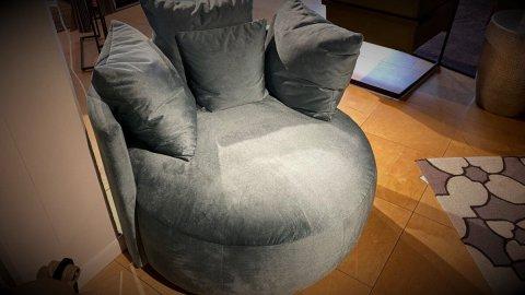 Pinnacle Pastile Chair $999 AS IS