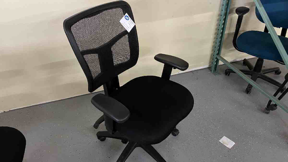 7754sns Office Chair NEW IN BOX $249