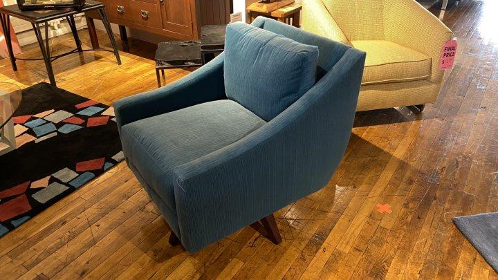 Rowe Sale Nash Chair $799 AS IS FLOOR MODEL Downtown Store
