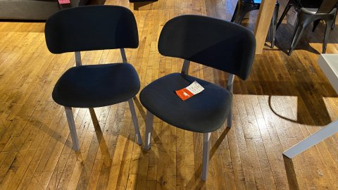 Calligaris Furniture Sale Claire Chairs $149 Each. HAVE RIGHT AWAY!