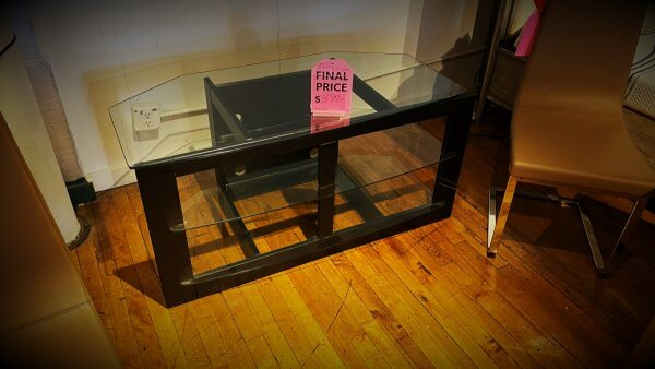 BDI Furniture Sale Media Stand $199. HAVE RIGHT AWAY!