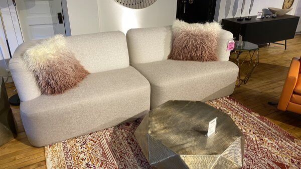 Younger Furniture Sale Ten 2 Piece Sofa $1999. HAVE RIGHT AWAY!