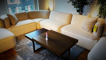 Younger Furniture Sale Ten Sectional $2499. HAVE RIGHT AWAY!