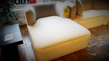 Younger Furniture Sale Ten Chaise $1499. HAVE RIGHT AWAY!