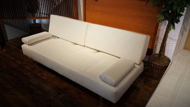 Sofa Sleeper Sale Small Rip On Seat $399. HAVE RIGHT AWAY!