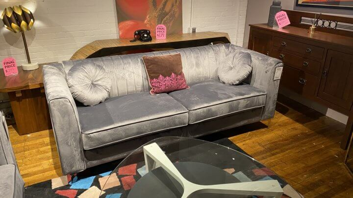 Sofa Sale $599. HAVE RIGHT AWAY!