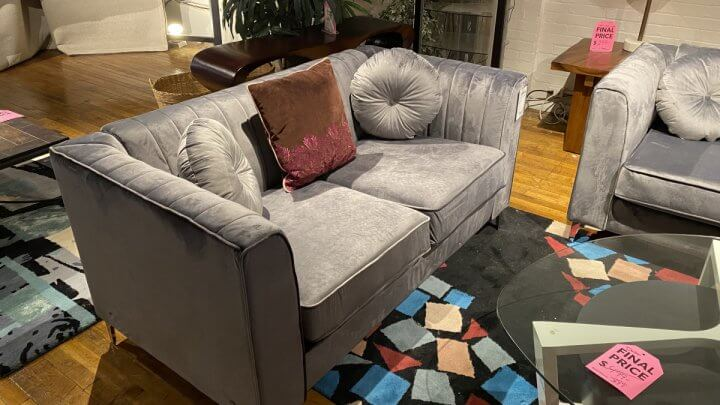 Love Seat Sale $499. HAVE RIGHT AWAY!