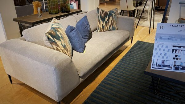 Younger Furniture Sale Corbin Sofa $999. HAVE RIGHT AWAY!