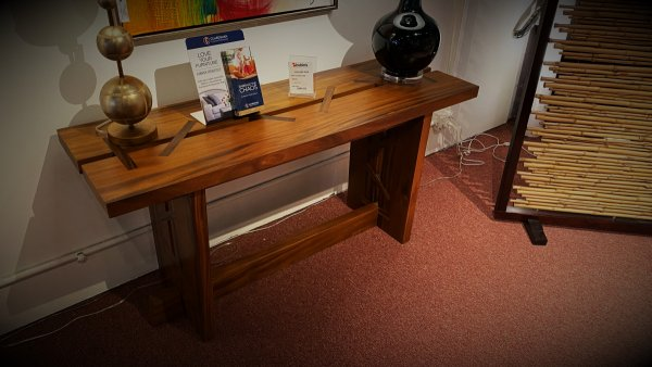 Console Table Sale $599. HAVE RIGHT AWAY!