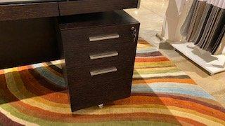 BDI Furniture Sale Sequel File Cabinet $499. HAVE IT RIGHT AWAY