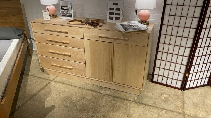 Copeland Sale On Moduluxe Dresser $2999 Have It Right Away!