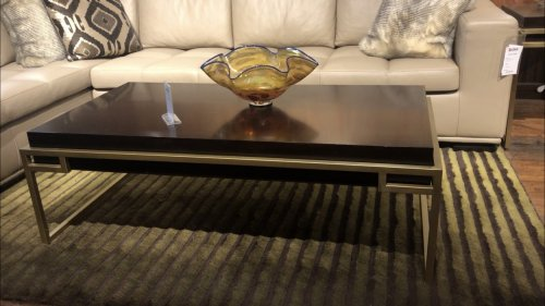 Clearance Universal  Cocktail Table $249 AS IS FLOOR MODEL