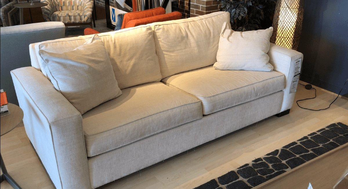 Clearance Younger  Grace Sofa $1299