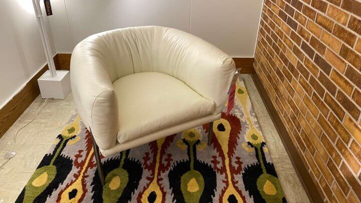 Younger Sale Bouty Chair Leather