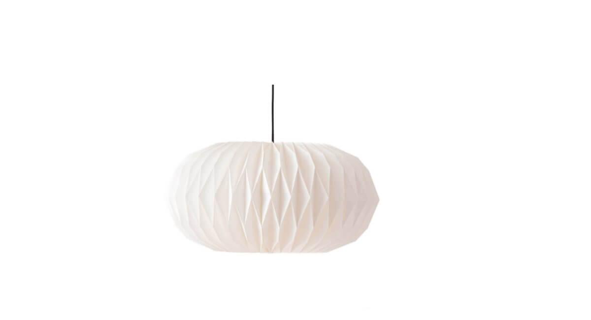 EQ3 Arlo Cloud Pendant Lamp