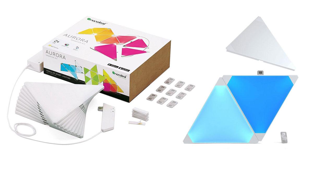 Aurora Basic Starter Kit